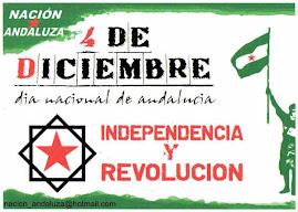 4 DE DICIEMBRE: DÍA NACIONAL DE ANDALUCÍA