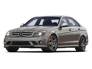 2011 Mercedes-Benz C 300 Luxury