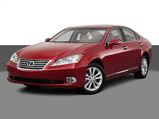 cars beautyfull wallpapers 2011 lexus es350 sedan. Black Bedroom Furniture Sets. Home Design Ideas