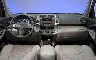 Toyota RAV4 Sport SUV