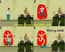 Bejing Olympic Logo