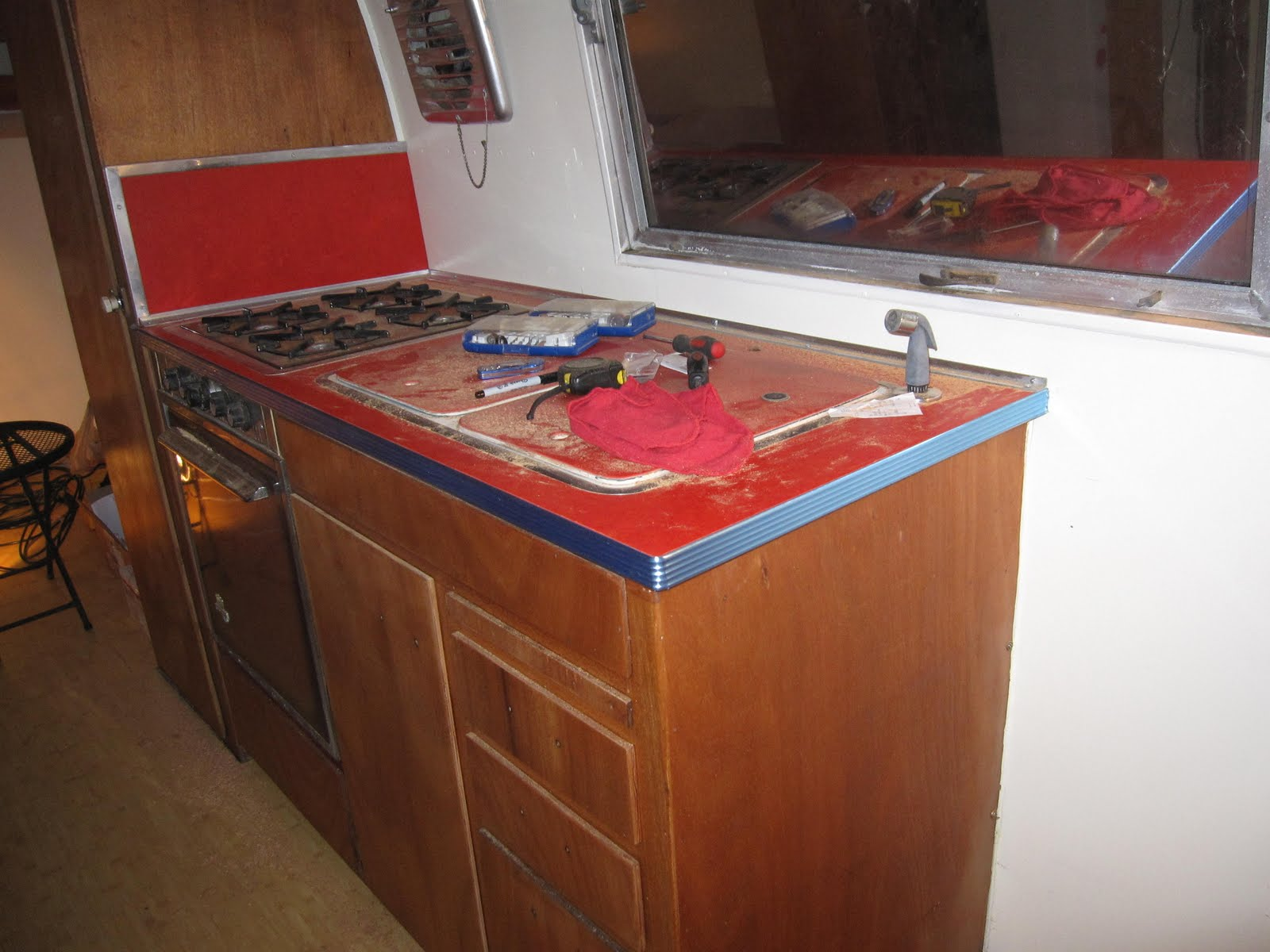 bullet bessie img edging countertop the and kitchen countertops bouncing bath