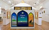 ooooooo Mosque views