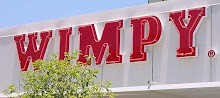 Wimpy restaurants