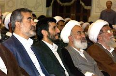 Islam inget smörgåsbord - Ulema uttolkar - Umma följer !