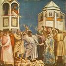 Den kristne vinner martyrskap genom att dö för sin tro
