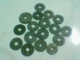 17 koin kuno
