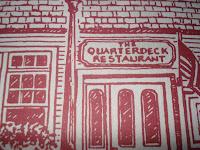 Quarterdeck restuarant