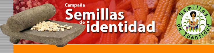 Semillas de Identidad