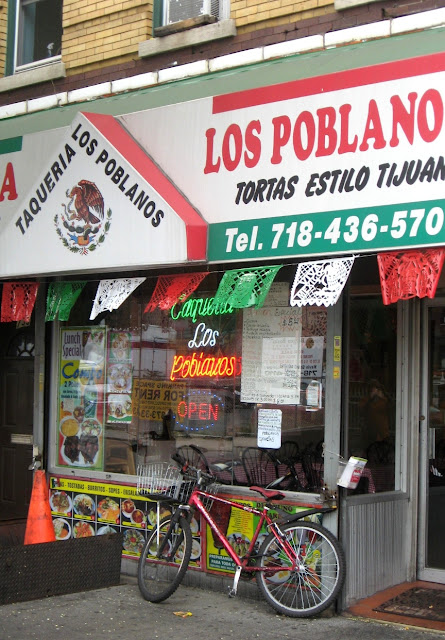 Photo of Mexican restaurant in Brooklyn