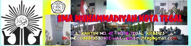 SMA Muhammadiyah Tegal
