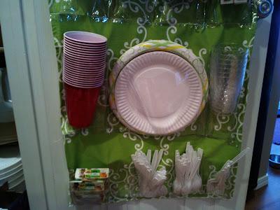 DIY Pantry Organizer Tutorial by GYCT
