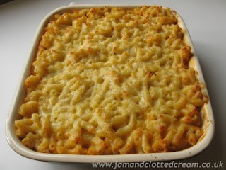 Cottage Macaroni Pie