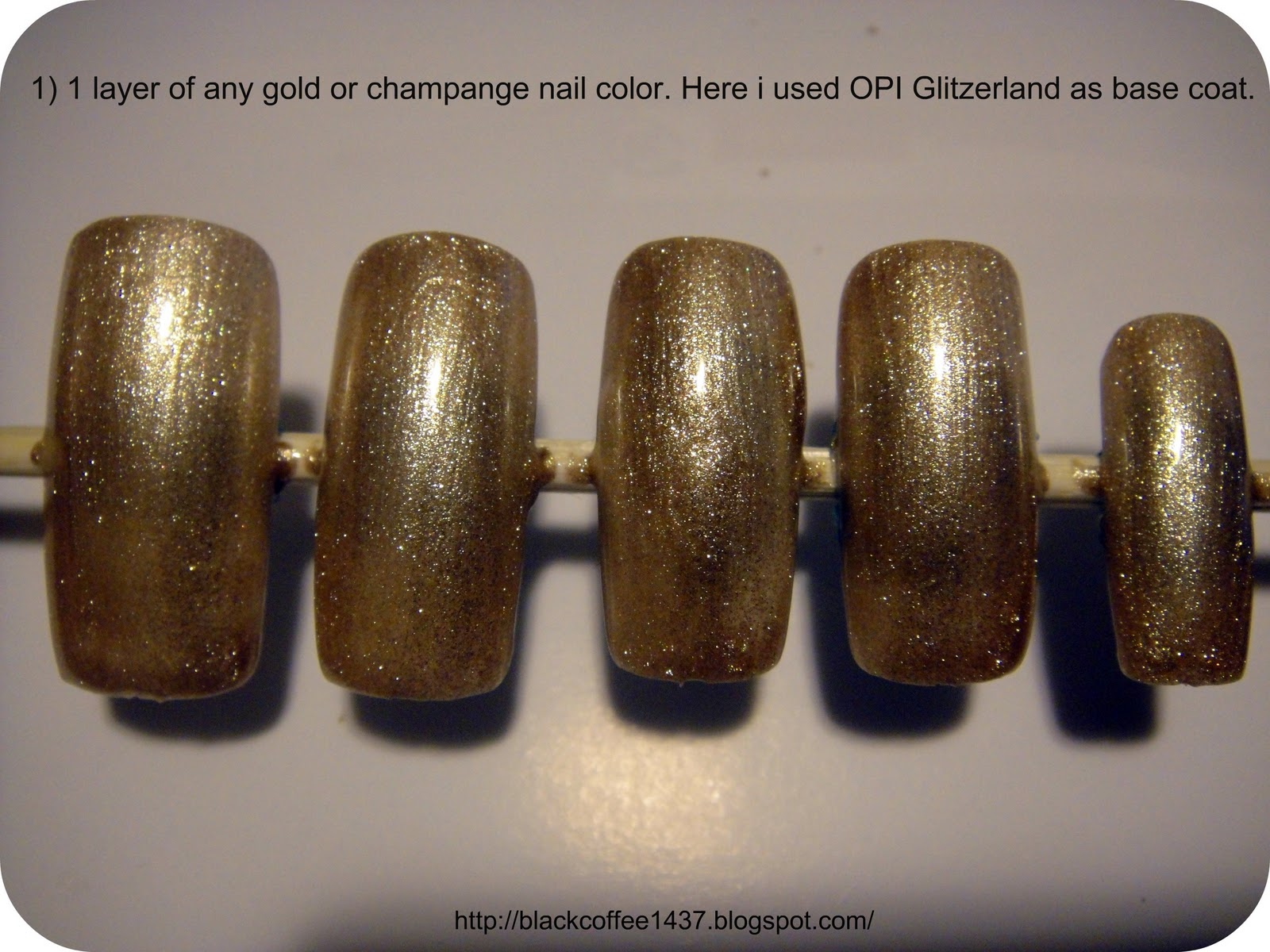 Silence is Loud: Requested: Greek nail art tutorial