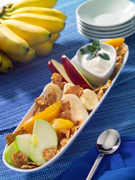 Salud nutrici n y ejercicio desayuno n mero uno para los for Desayunos sin cocinar