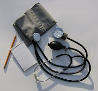 Diabetes Risk and High Blood Pressure Medications