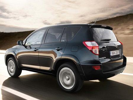 Toyota Rav4 2011 Sport. 2011 RAV4 is a compact