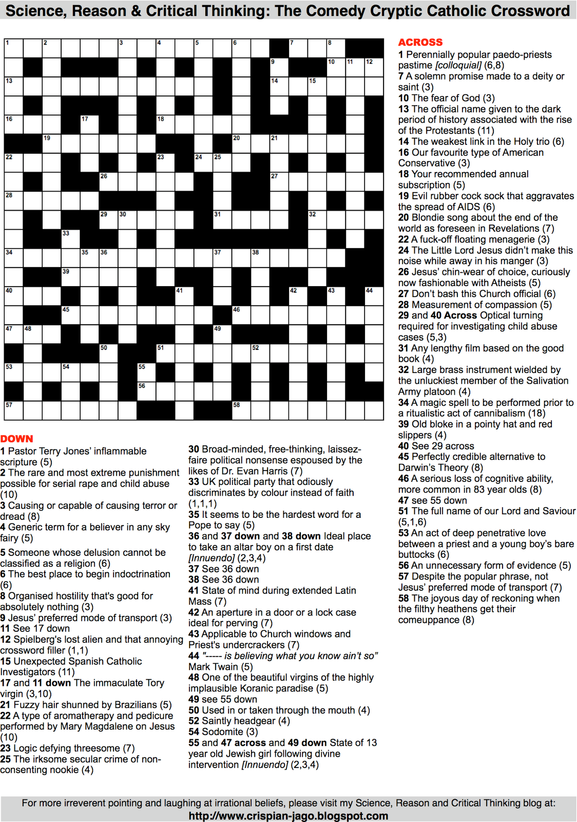 This is a picture of Decisive Star Wars Crossword Puzzles Printable