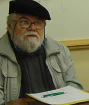 Jacques Alfonsin