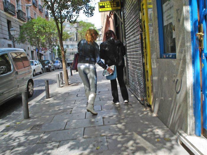 prostitutas para menores prostitutas calle desengaño
