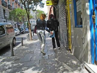 prostitutas serviporno prostitutas calle desengaño