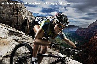 Entrenamineto de MTB  Ciclismo-de-montana