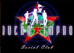 Buena Impro Social Club