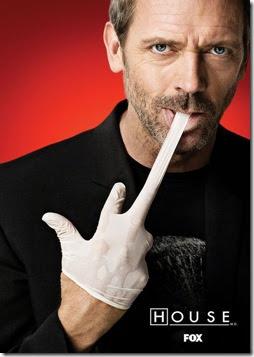 Baixar Dr. House 5ª Temporada Download Grátis