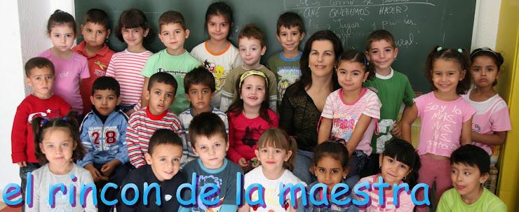 Olga y sus alumnos