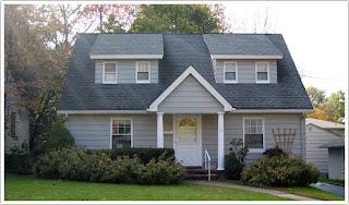 Stahl 39 s architecture portfolio for Cape cod house characteristics