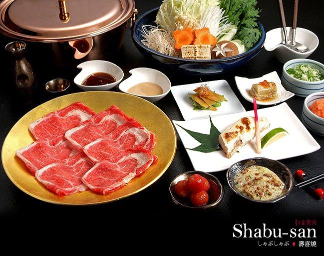 Shabu-san