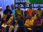 Sepetang Anak Perak Bersama Dato' Seri Anwar Ibrahim & Pimpinan Keadilan Perak berjaya !