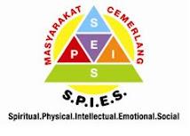 Pembangunan Modal Insan - S.P.I.E.S
