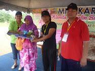 Mini Karnival Wanita Prihatin Bukit Beruntung 2010...