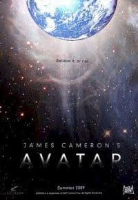 Avatar in December 2009