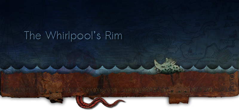 The Whirlpool's Rim