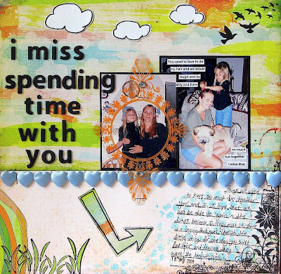 miss you best friend. Miss You By Amy Amy says: