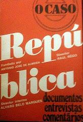 O Caso República