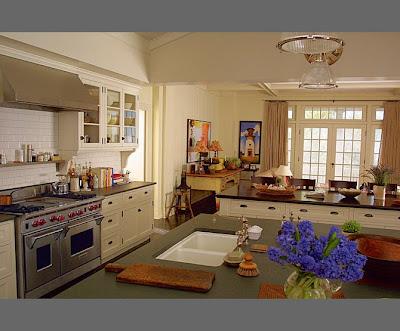 acikmutfak 67 Açık Mutfaklar