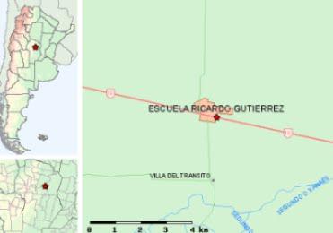 "Escuela ""Ricardo Gutiérrez"""