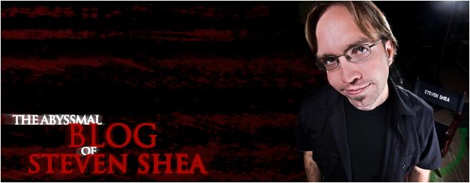 Steven Shea's Blog