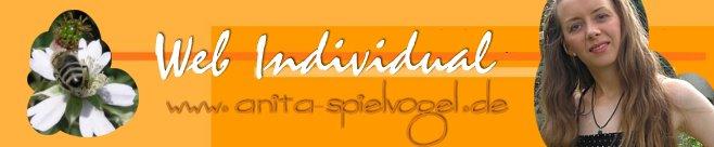 Web Goes Individual - Webdesign Anita Spielvogel