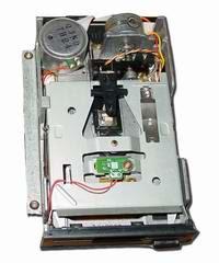 Lecteur de disquette 3 pousse