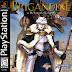 Download Game Brigandine : Legend of Forsena