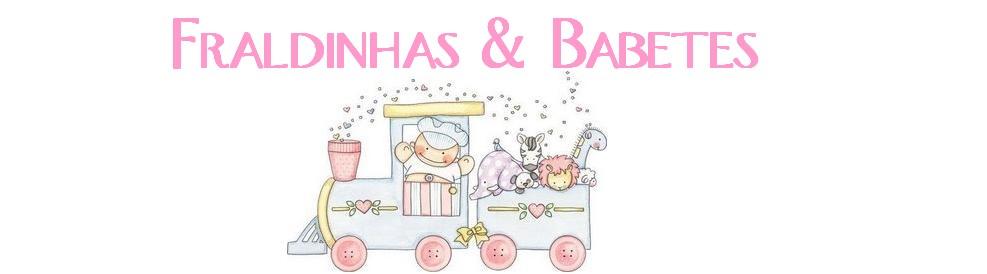 Fraldinhas e Babetes