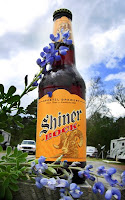 Click for Larger Image of Shiner Bock