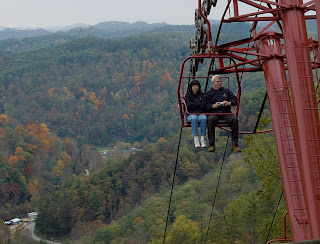 Click for Larger View of Chair Lift