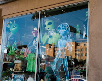 Click for Larger Image of Store Window