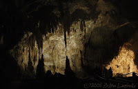Click for Larger Image of Carlsbad Caverns