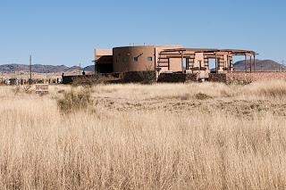 Click for Larger Image of Observing Station